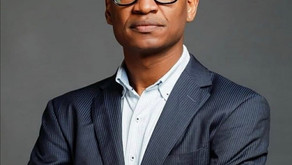 Victor Hugo Mendes é o mais novo apresentador da RTP África