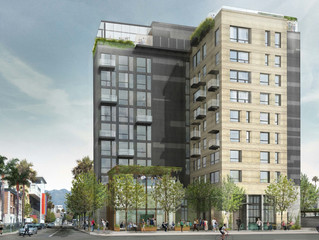 LA hotel boom continues with approval of KOAR's Schrader Hotel