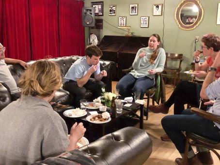 SPL Meetup: Giving & Receiving Feedback