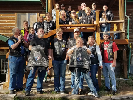MOTORCYCLE CLUB SUSTAINABILITY
