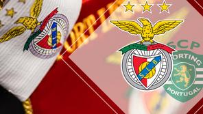 Antevisão SL Benfica x Sporting CP