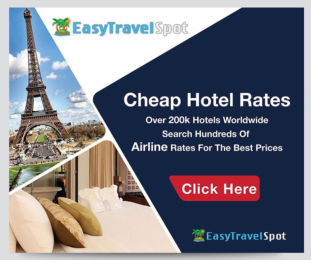 Find Travel Deals Now