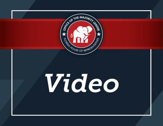 Speaker Jose Oliva Previews 2020 Legislative Session on Fox News Radio
