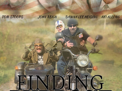 Finding Purpose: The Road to Redemption - Indie Film Review
