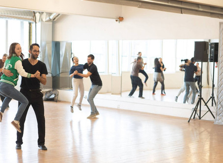 6 Eye-Opening Ways Retaking a Class Makes You A Better Dancer