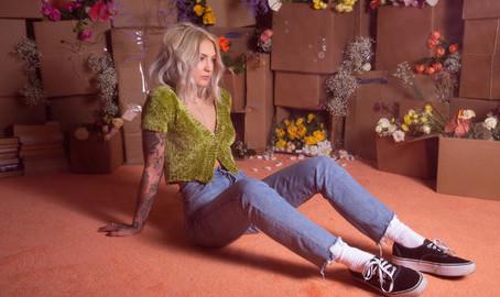 Julia Michaels Kicks off Inner Monologue Tour in Melbourne