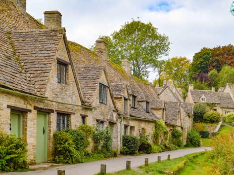 Ruta por los Cotswolds en 2 o 3 días: los pueblos más bonitos