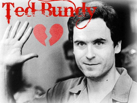 """""""Stop Saying Ted Bundy's Hot"""" Plea From Netflix Falls On Def Ears As FanGirls Write Fanfic About Him"""