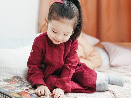 3 Common Misconceptions About Reading