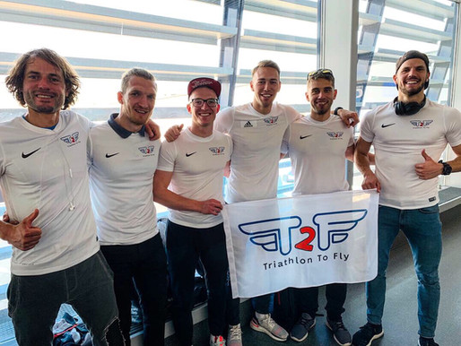Mallorca T2F (TRIcamp)         Deň 0-1
