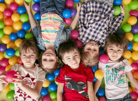 WORTH Partnership Project: Nascono 6 giochi innovativi per bambini