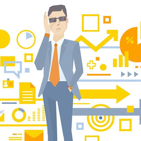 Базовые компетенции бизнес-аналитика - инструменты и технологии