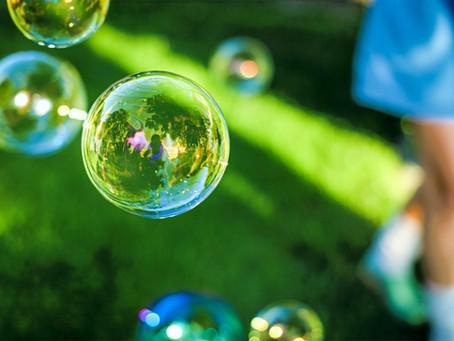 #23: The Life Bubble