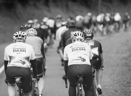 NUTRITION TIPS FOR THE CYCLIST