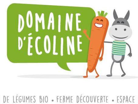 Idée Sortie : Domaine d'Ecoline (33)
