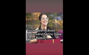 MEME VIRAL - Brincadeiras com um meme viral da Cátia Palhinha.