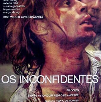 """""""Todos são cabeça de um corpo unido"""": """"Os Inconfidentes"""" e o Brasil da década de 1970."""