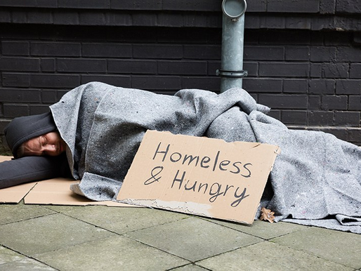 Donate to FDDR to keep feeding the hungry!