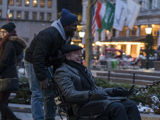 The Upside film review