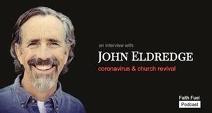 Coronavirus & Church Revival