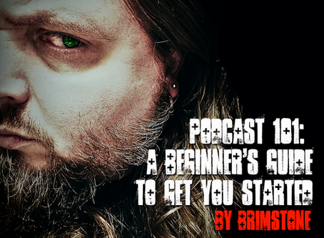 Podcast 101: A Beginner's Guide To Get You Started