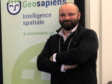 Our team: Sébastien Raymond