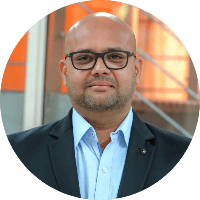 Devashish Nayak, Delivery Manager – Engineering at Extentia