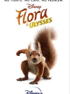 Flora & Ulysses Movie Download