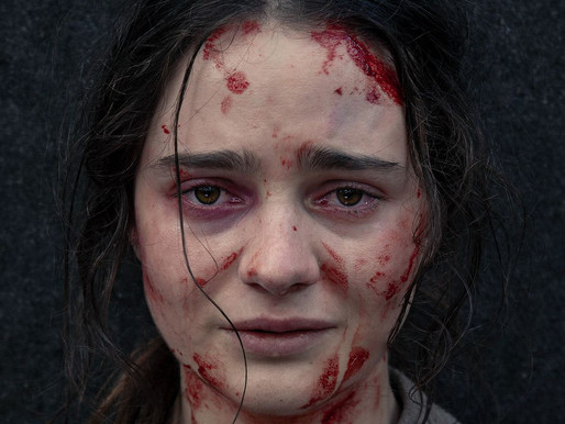 The Nightingale film review