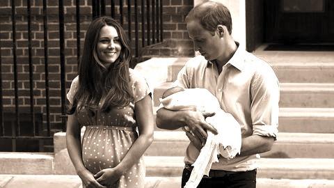 Kate Middleton a brisé un tabou avec son ventre rond post-partum