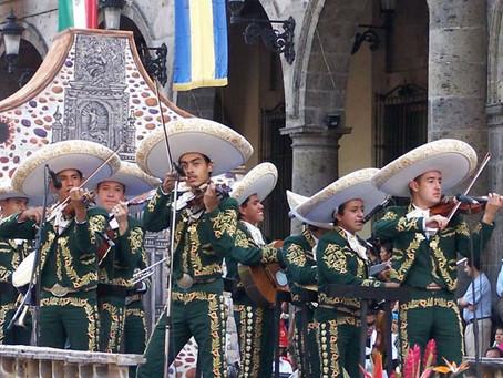 ¿Por qué el mariachi es sinónimo de México?