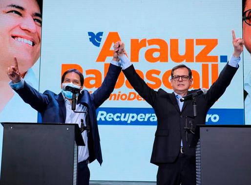 Movimiento Ahora impugnan candidatura de Carlos Rabascall