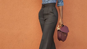 chronique fashion: astuces pour paraître plus grande