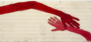 Hands by Louise Bourgeois