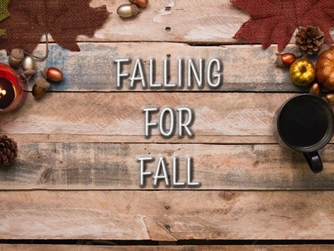 Inspirational Fall Messages to Hang in Every Room to Maintain Your Crippling Anxiety Disorder