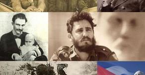De l'histoire de Cuba - Par René Lopez Zayas - José Marti
