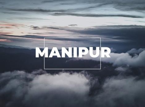 """Land of Jewels"": Manipur"