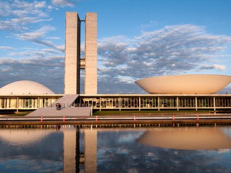 Senado Federal segue decisão da Câmara e aprova a MP 869/18