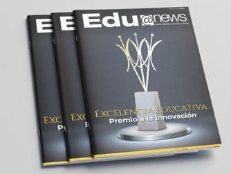 Edu@news: Premio a la innovación