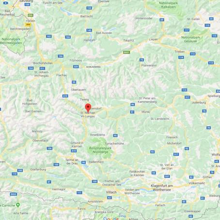 Österreich 2019 (Lungau)