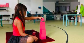 Soirée d'information pour l'école Montessori Jeunes Pousses