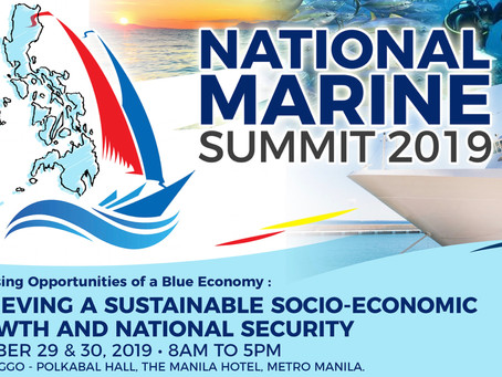 National Marine Summit 2019 will be a Platform for Industry Reform