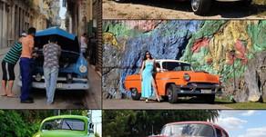 De l'histoire de Cuba - Par René Lopez Zayas - Les belles américaines de Cuba
