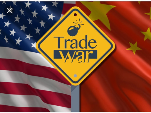 """Repercussions of the """"Trump Trade War"""" on the World's Smartphone Makers."""