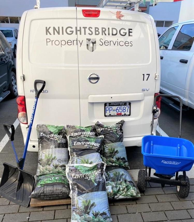 knightsbridge premium de-icer