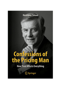 Confession of the pricing man Hermann Simon