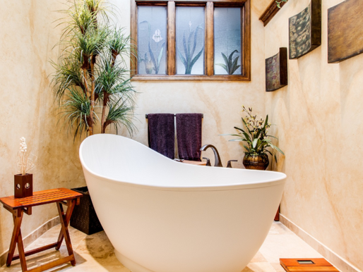 Is It Time to Decorate Your Bathroom?