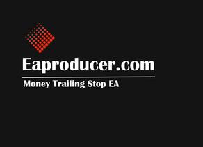 Money Trailing Stop EA MT4 MT5