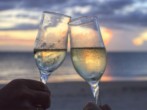 [CONSEIL] Comment déguster du Champagne