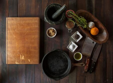 Yahir Franco; la historia de un chef mexicano